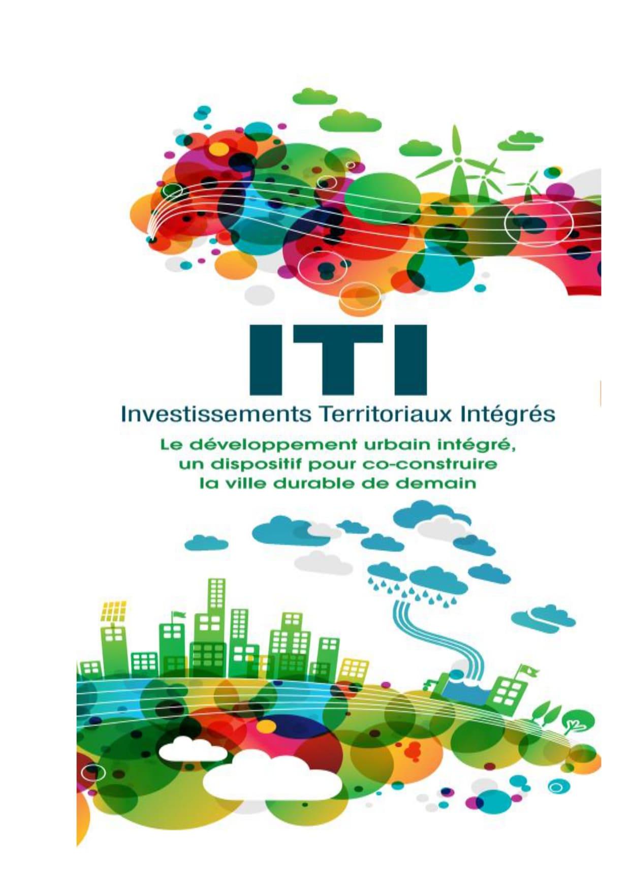 La mobilisation des fonds européens dans les contrats de ville