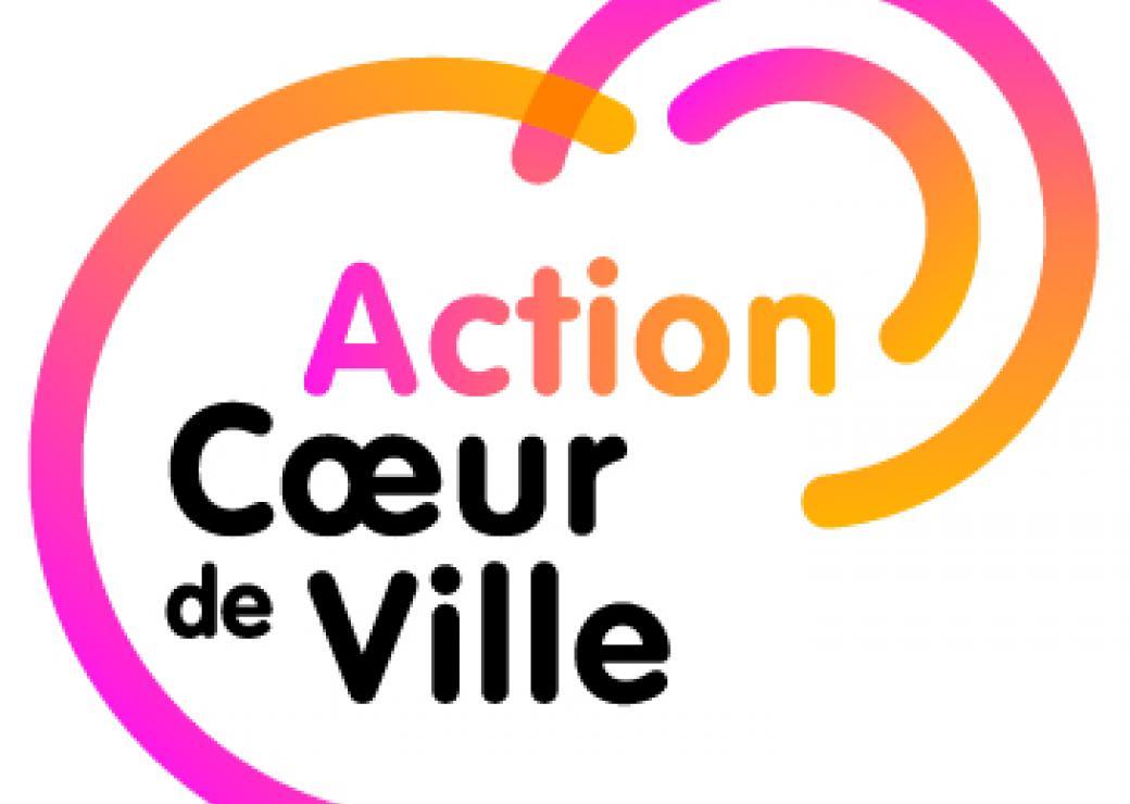 Information sur le programme action cœur de ville